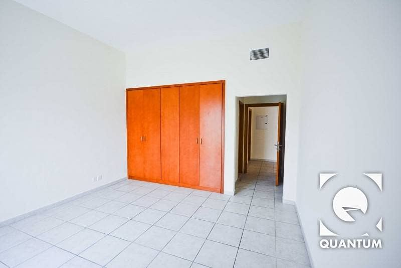 6 Vacant Apartment|Next to Community Mall