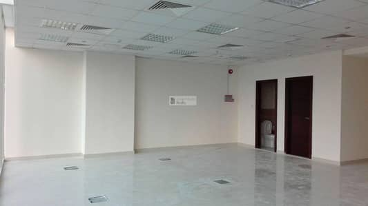 Fully Fitted Vacant mid floor office