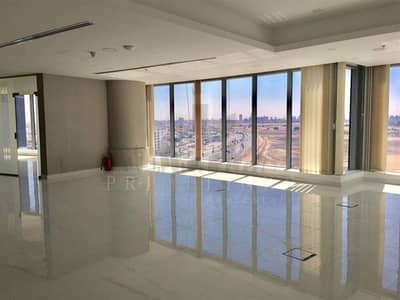 Office for Rent in Barsha Heights (Tecom), Dubai - Office for rent in Barsha Heights Hessa street