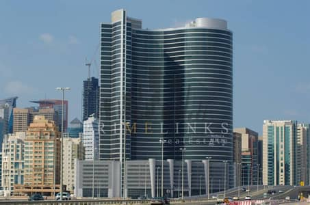 Fitted office for sale in Barsha