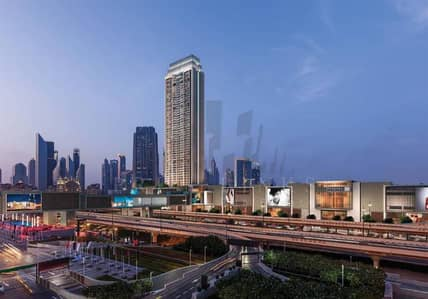 1 Bedroom Apartment for Sale in Downtown Dubai, Dubai - Downtown Views 1 apartment linked to Dubai Mall
