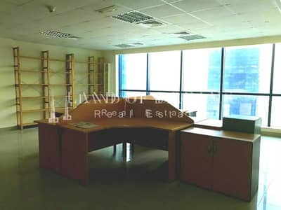 Fully Fitted Office  | Jumeirah  Bay  X3