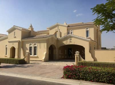 5 Bedroom Villa for Sale in Arabian Ranches, Dubai - Polo Home in Arabian Ranches Lagre Plot
