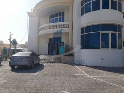 Private Entrance One Bedroom for rent in khalifa city A