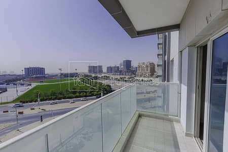 1BHK with Park View in Dubai Sports City