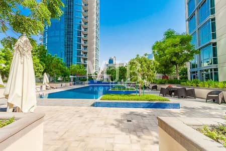 1 Bed for Rent   Residences Tower    AED 115