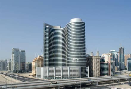Prime office space for sale Barsha Heights in I Rise Tower