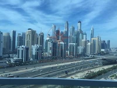 2 Bedroom Flat for Sale in Jumeirah Lake Towers (JLT), Dubai - 2 Bedroom apartment for sale in Saba Tower