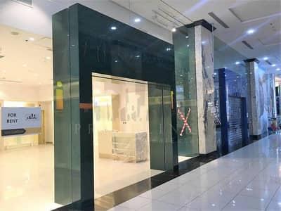 Shop for Rent in Barsha Heights (Tecom), Dubai - Retail for rent in Barsha Heights