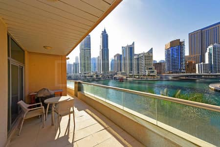 Marina View 3 Bed Villa in Park Island