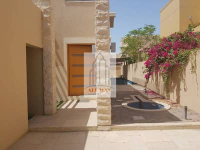 Sophisticated 5 Bedroom Villa at Qattouf Community in Al Raha Gardens.