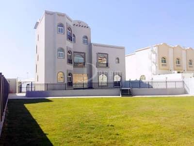 6Master Beds Standalone Villa w/ Tawtheeq 220k KCA