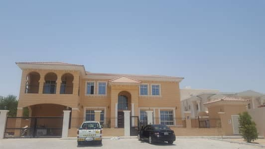 Villa For Sale In The City Of Khalifa