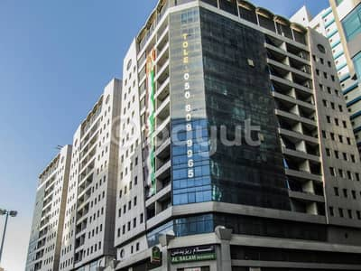 1 FREE PARKING   FREE AC // AL SALAM RESIDENCE - 3 BR FOR RENT