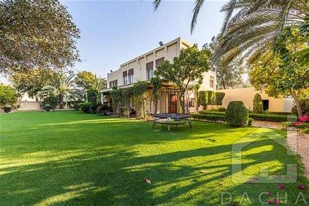 Final Price / Urgent Sale / 6 bedroom in Emirates Hills