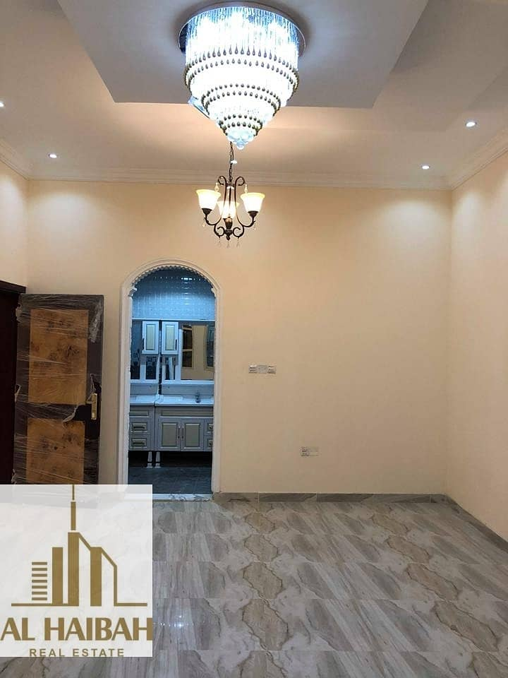 2 Villa for rent in Zahra a very beautiful design with air conditioners