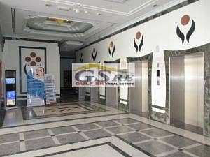 2 Bedroom Apartment for Rent in Al Khan, Sharjah - Sharjah- Al khan-Opposite to Al Mukhtar Bakery