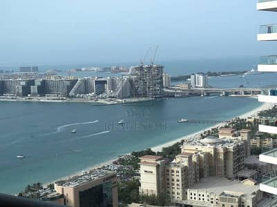 Price Reduced! 1BR w/ Sea and Marina View