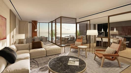 Bvlgari signature style 4 br Mansion in Dubai- Truly Unmatched luxury..