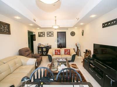 فلیٹ 2 غرفة نوم للبيع في أبراج بحيرات جميرا، دبي - Are You Looking For Good 2 Bedroom unit?