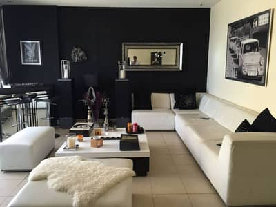 2 Bedroom Apartment for Sale in Jumeirah Beach Residence (JBR), Dubai - Cozy Unit - Elegant - Well maintained - JBR 2BR - for Sale