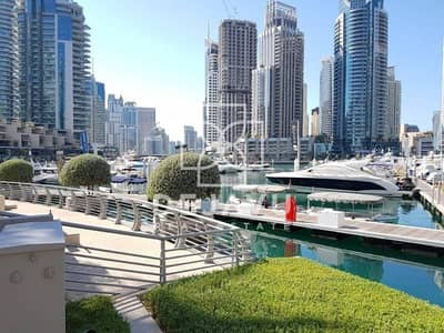 Marina Waterfront 4 BR Emaar Six Tower