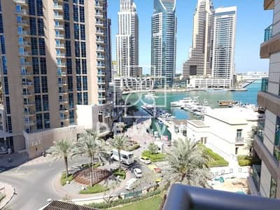 4 Bedroom Flat for Sale in Dubai Marina, Dubai - Marina Waterfront 4 BR Emaar Six Tower