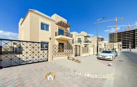 Living Brand New Detached Villa In Stunning Area