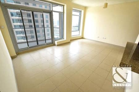 Partial Old Town View | 6% ROI | 1 Bed