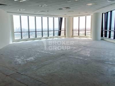 Best Deal Half Floor Office Business Bay