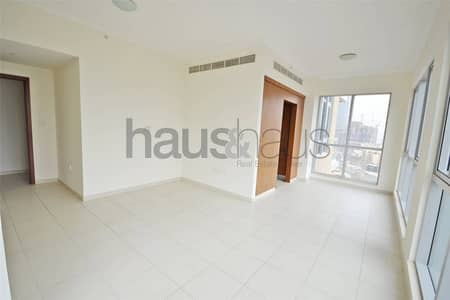 Vacant | Boulevard view | Incredible price