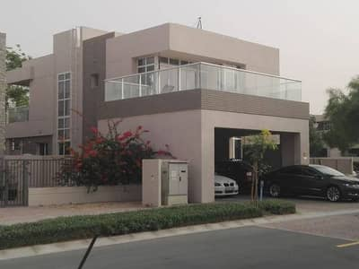 5 BR Villa - Modern Style for Rent in DSO