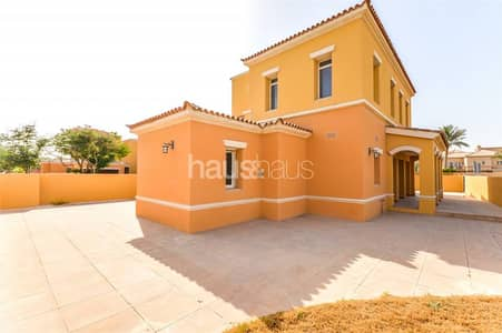 Palmera Type A | Large plot | View today
