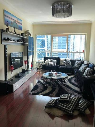 Lovely Furnished One Bed in 02 Residence | JLT. .