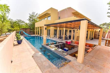 Upgraded | Private pool with swim up bar