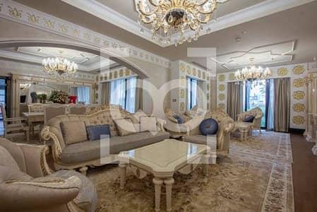 Luxury Villa in Zabeel Saray
