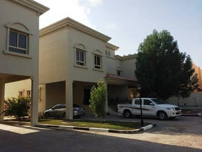 3 Bedroom Villa for Rent in Shakhbout City (Khalifa City B), Abu Dhabi - Fantastic Three Bed Rooms Villa Located At Shakhbout City