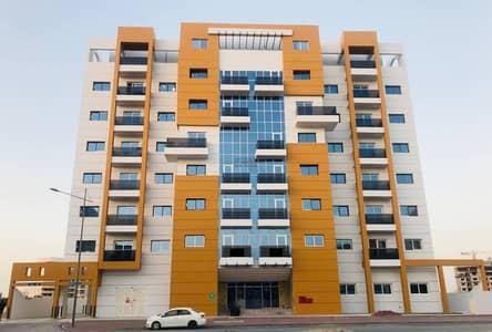 Brand New 1 BHK in International City Phase 2