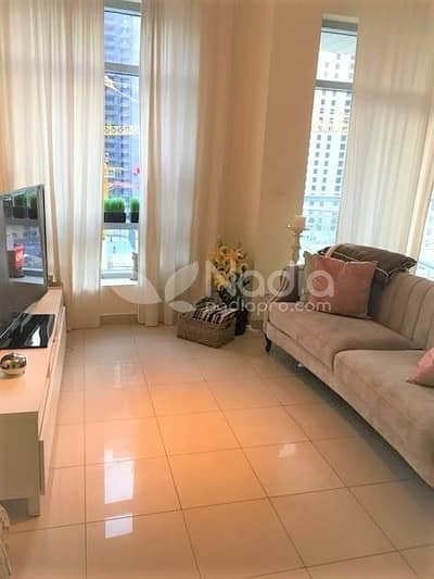 1 Bedroom | Kitchen Equipped | Marina View | Park Island
