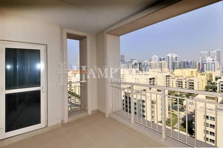 Great Deal   1BR in Mosela Tower   Rented