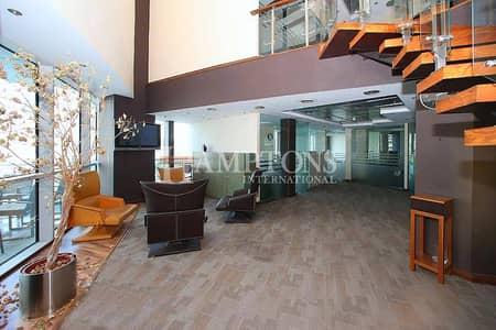 Luxurious Furnished Duplex | Marina View