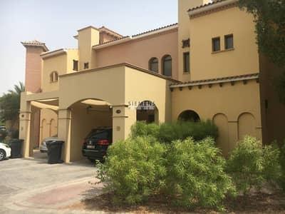 LUXARY 2 bedroom villa in shorooq mirdif