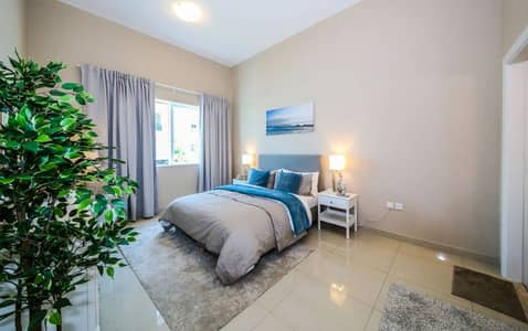 Below Market Price !! Pool View Studio |High ROI |Handed Over | Only One Unit Left
