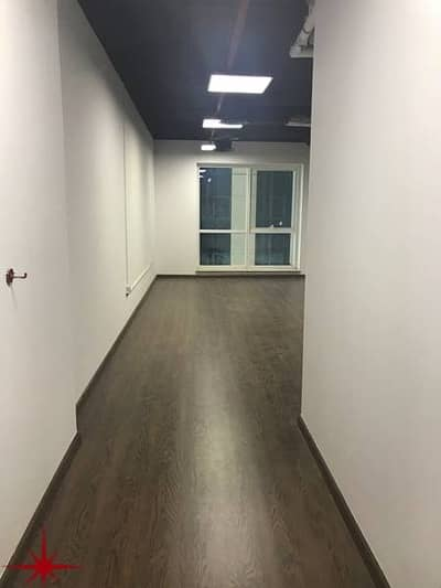 Fitted Office in Latifa Tower On Main Sheikh Zayed Road