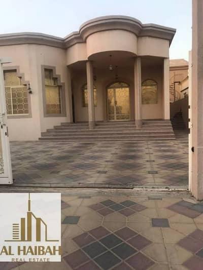 3 Bedroom Villa for Sale in Al Raqaib, Ajman - For sell villa ground floor in Ajman area of Rqayeb good location
