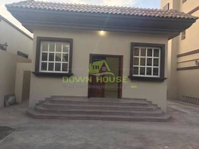 PRIVATE ENTRANCE 2 BEDROOM W/ TAWTHEEQ IN KHALIFA CITY A