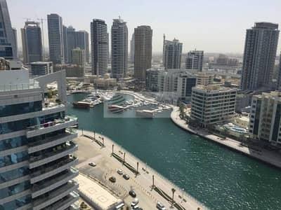 Furnished/Unfurnished | Duplex | Marina View