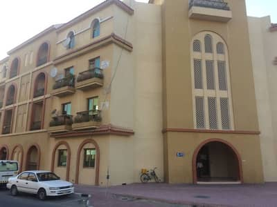 Studio with balcony in Spain cluster International city Dubai Rent 27000 by 1 payments