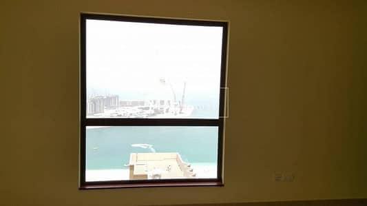 SEA VIEW  2 Bedroom | High Floor | in Amwaj JBR 110K