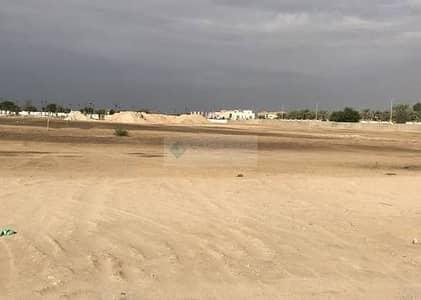 Industrial Land for Sale in Al Jurf, Ajman - INDUSTRIAL LAND FOR SALE IN ALJURF WITH BOUNDRY